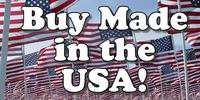 Buy Made in the USA