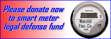 Smart Meter Defense Fund