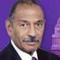 Picture of Congressman John Conyers, Jr.