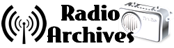 Devvy's Radio Archives