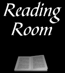 Devvy's Reading Room